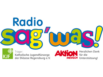 """Radio sag' was!"" in Berlin"
